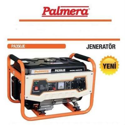 PALMERA-PA350JE JENERATÖR 2.8 kVA İPLİ