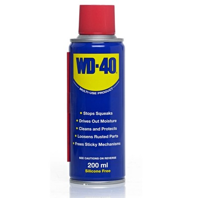 WD-40 Pas sökücü 200ml