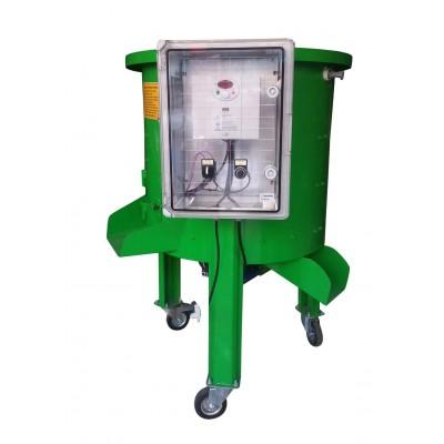 Rema RM350 Devir Ayarlı Ceviz Soyma Makinası