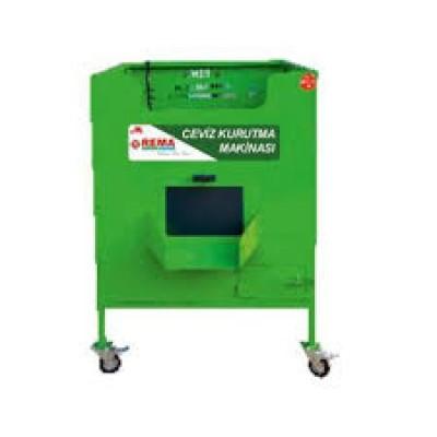 Rema KRT300 300 Kg Ceviz Kurutma Makinası