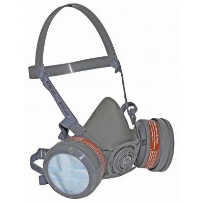 Starline Yarım yüz Gaz maskesi