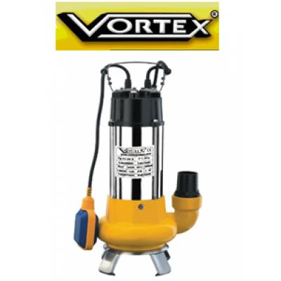 VORTEX VX-200 M PİS SU FOSEPTİK PARÇALAYICI DALGIÇ POMPA